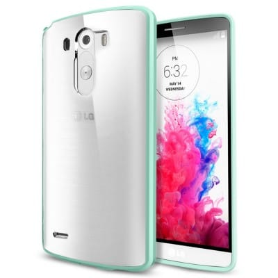 LG G3 Case Ultra Hybrid