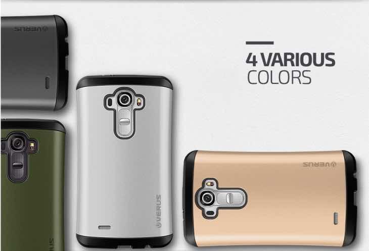 LG G4 Verus Thor case