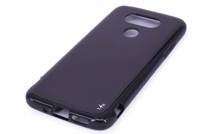 LG G5 OLED camera