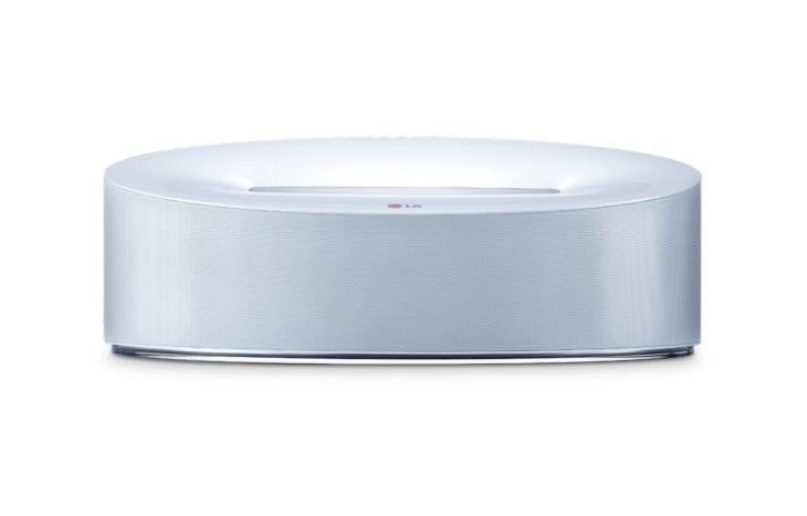 LG ND5630 Docking Speaker