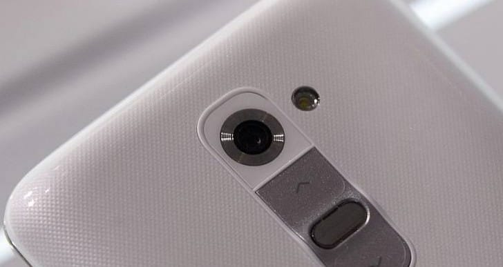 LG Nexus 5 back on the cards