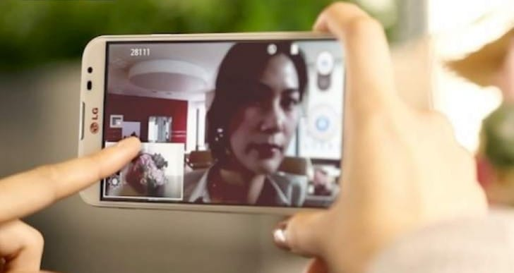 LG Optimus G Pro US release with Galaxy S4 feature