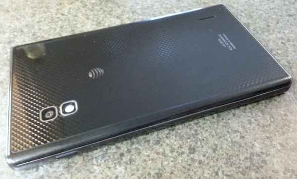 LG Optimus G2 specs build hype, still rumors