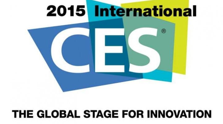 CES 2015 full list of exhibitors in PDF with manual
