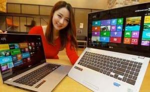 LG U560 ultrabook, MacBook clone claims inaccurate