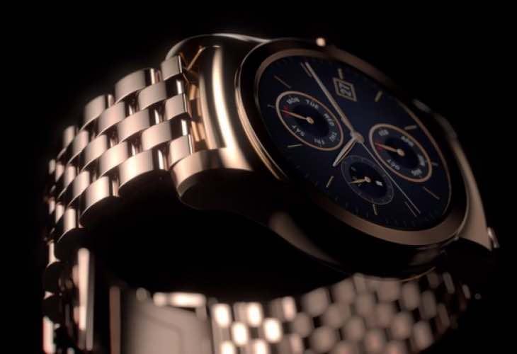 LG Watch Urbane accessories for customization