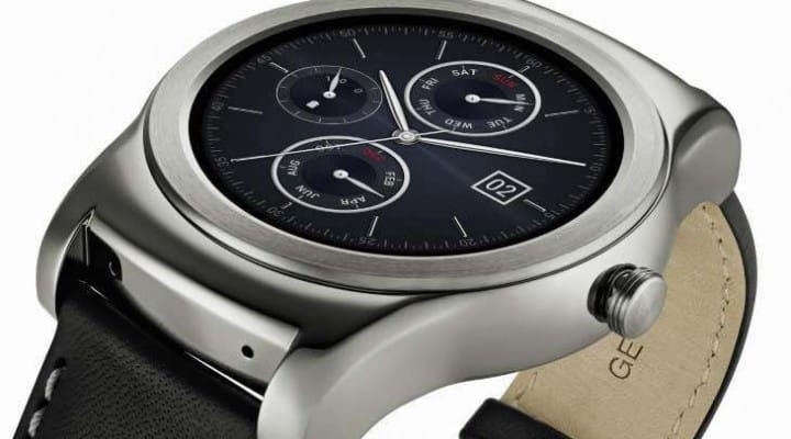 LG Watch Urbane forces rival price cut