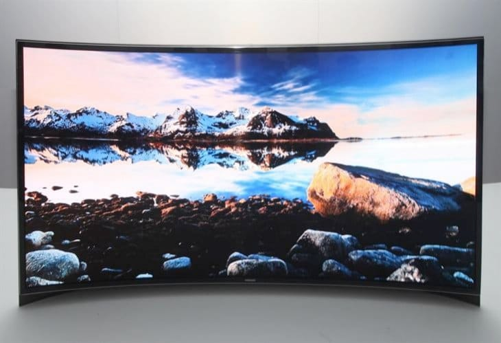 LG and Samsung OLED problems vs. LED, LCD TV