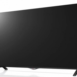 LG 55UB820V 4K Ultra HD 55-inch LED TV manual with specs review