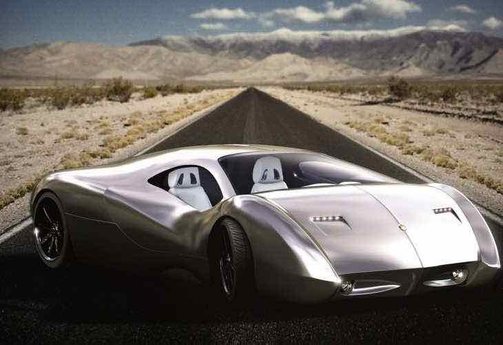 LM2 Streamliner production woes
