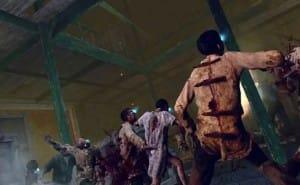 Lack of Black Ops 2 zombies/perks on Vita harmful