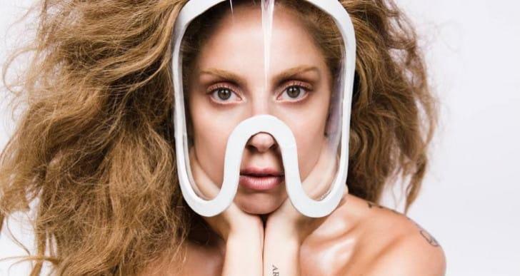 Lady Gaga ARTPOP app