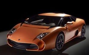 Lamborghini 5-95 Zagato production on the cards