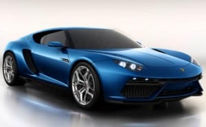 Lamborghini Asterion targets McLaren P1, Ferrari LaFerrari