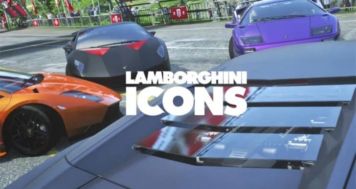 Driveclub DS Survolt with Lamborghini DLC dated