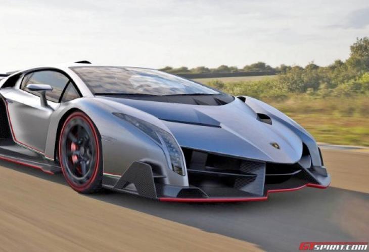 Lamborghini Veneno to oppose Ferrari F150, McLaren P1 ...