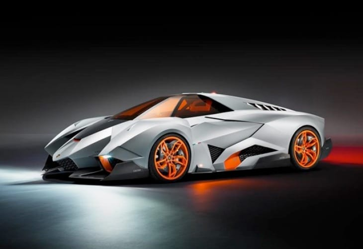 Lamborghini Veneno vs. Egoista Concept – Most outrageous
