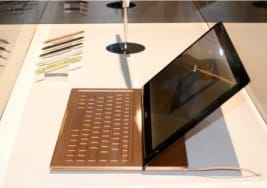 Larger Surface Pro rival could be Sony VAIO Duo 13