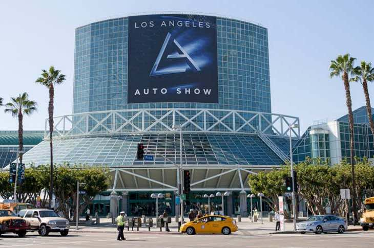Last Minute LA Auto Show Tickets Post Press Days Product Reviews Net - How much are auto show tickets