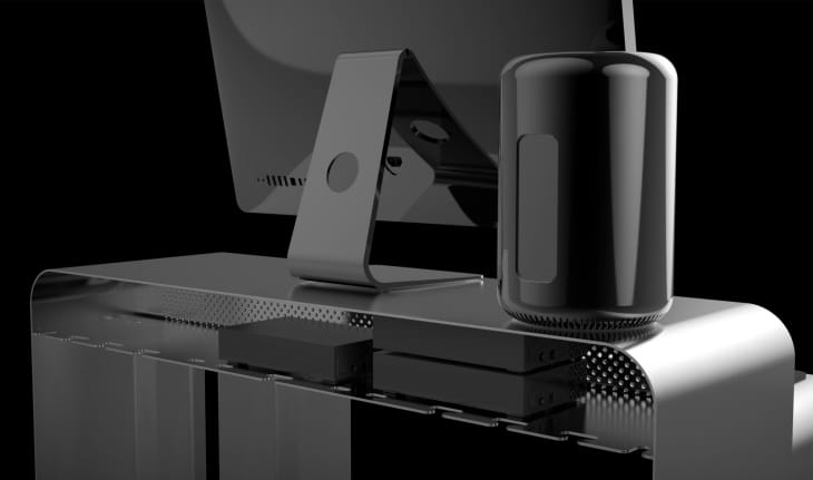 The Mac Pro should make an appearance during today's Apple event