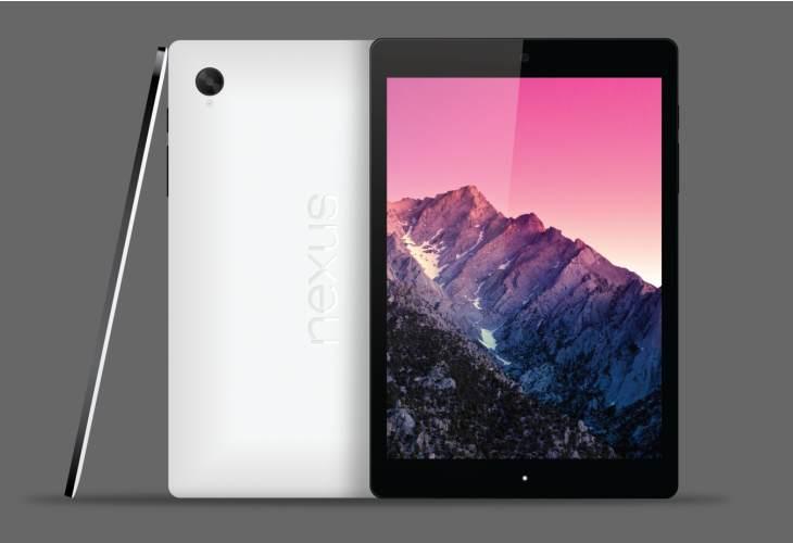 Last minute Nexus 9 predictions