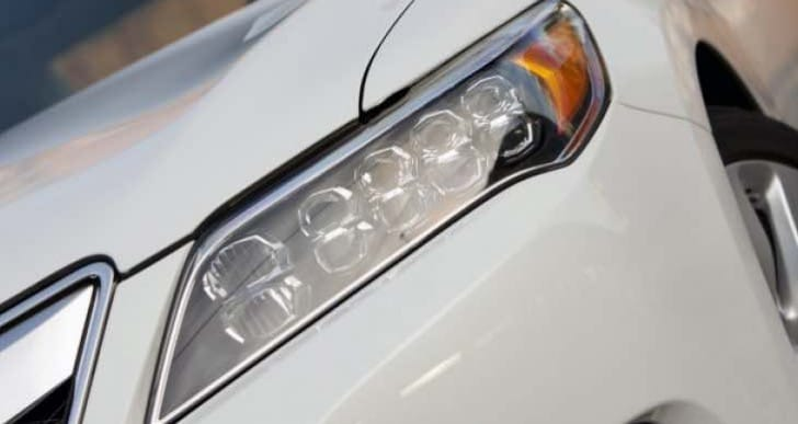 Latest Acura RLX recall fast-tracked by checking your model