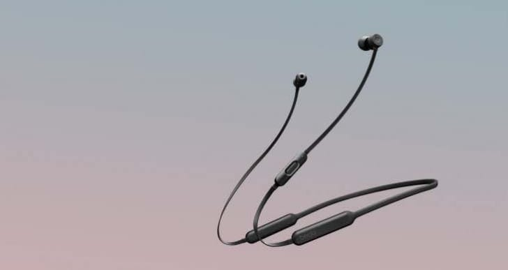Latest BeatsX release rumors similar to AirPods confusion