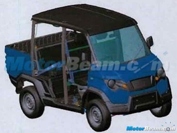 Latest Eicher-Polaris Flexituff details
