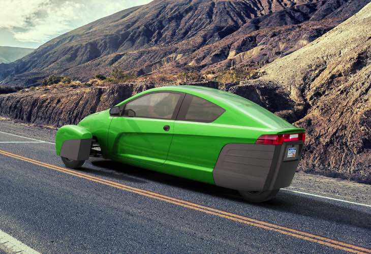 Latest Elio Motors news
