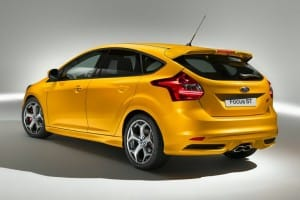 Ford recalls Focus ST, Escape, Transit and Lincoln MKC