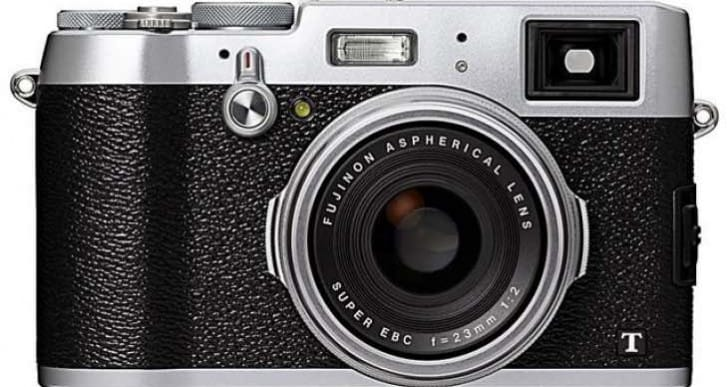 Latest Fujifilm X100F news points to apparent specs