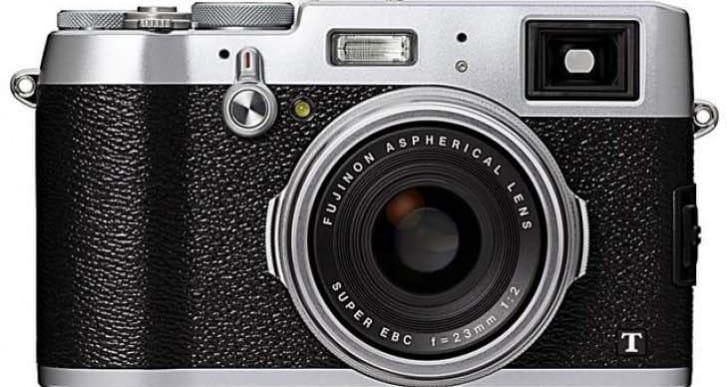 Latest Fujifilm X100F news points to apparent specs