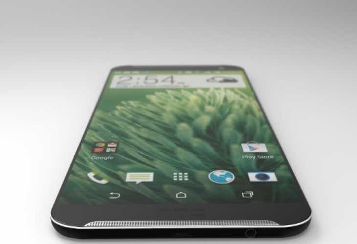 Latest HTC One M9 rumors
