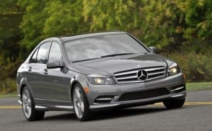 Latest Mercedes recall model list for 2014