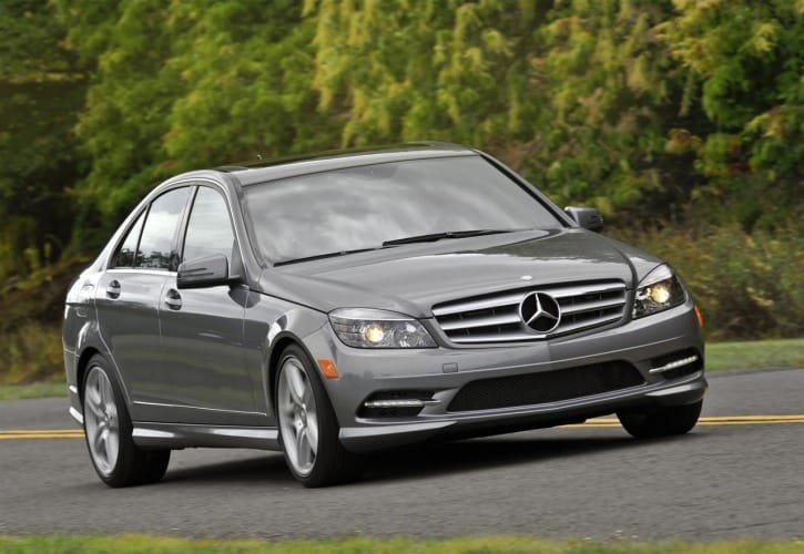 latest mercedes recall model list for 2014 product