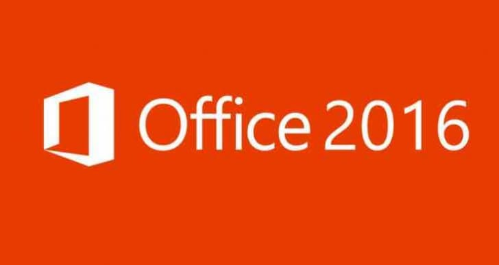 Microsoft Office 2016 support update not for Linux
