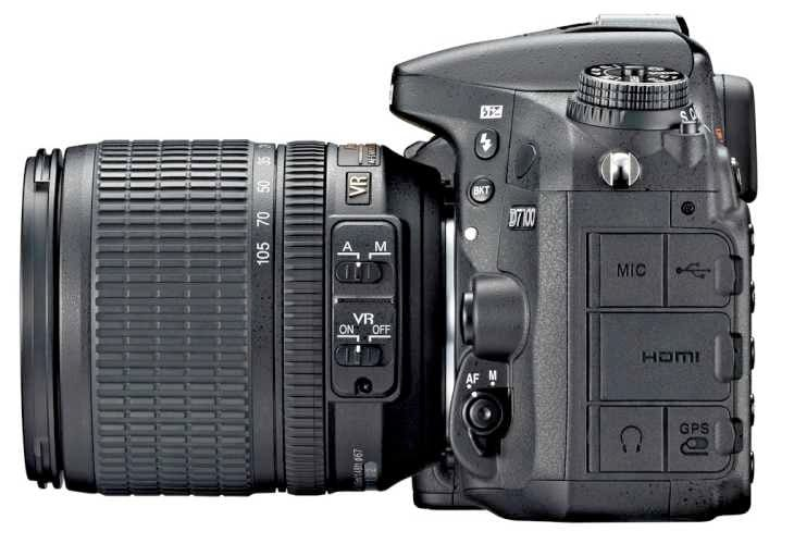Latest Nikon D7100 review could justify purchase