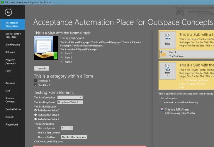 Latest Office 2016 version lacks major changes