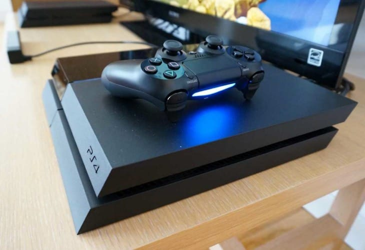 Latest PS4 system failure divides opinion