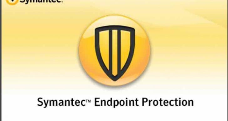 Latest Symantec Endpoint protection update for 12.1, 12.1.2