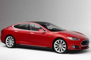 New Tesla Model S update now outperforms McLaren P1 to 60 MPH