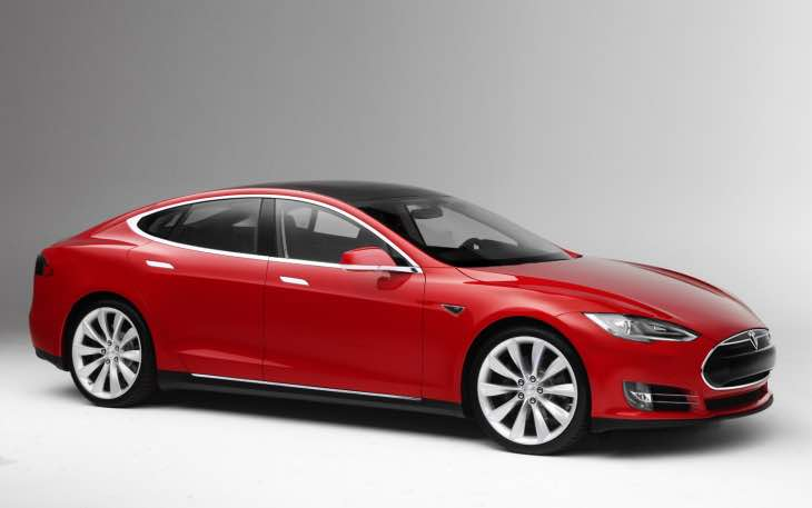 Latest Tesla Model S updates