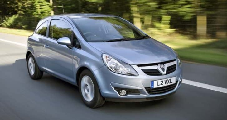 Latest Vauxhall Corsa recall news today, stubbornness on Dec 7