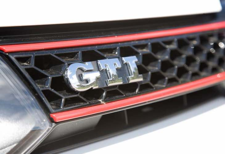 Latest Volkswagen Golf GTI Cabriolet