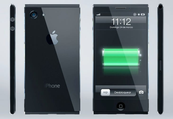 Latest iPhone 6 concept features radical design departure
