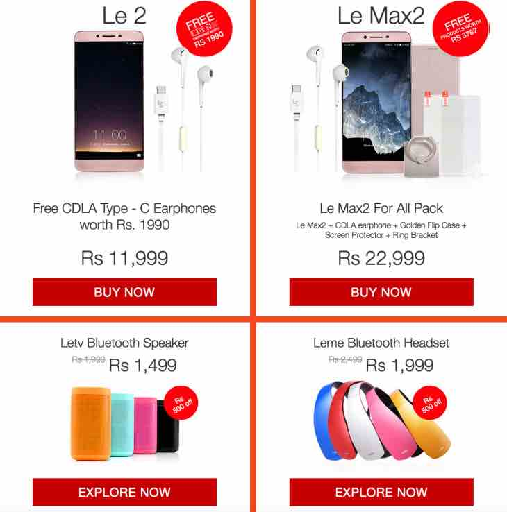 LeMall For All Day Deals of the Day