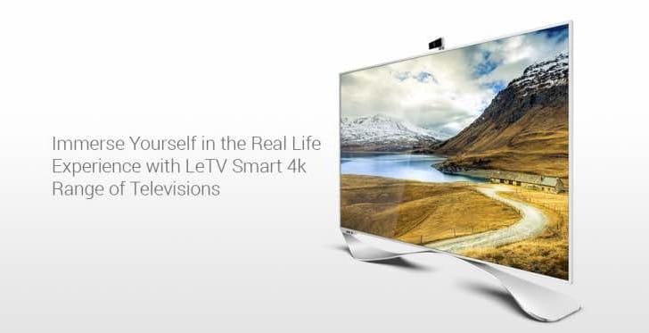 LeEco Super 4 X43 Pro, X55, X65 TV US prices next week