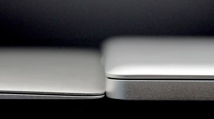Leaked MacBook Air, Retina Pro – Potential WWDC hardware highlight