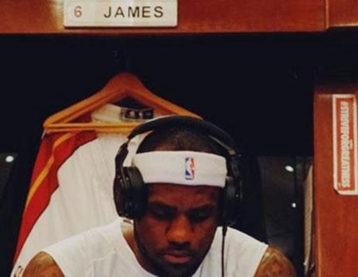 Lebron-James-Samsung-app