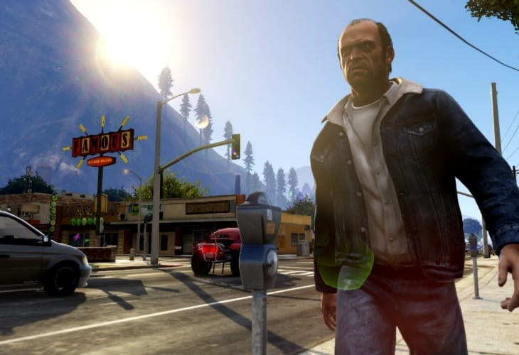 Legitimacy of new GTA V PC release date questioned